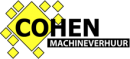 Cohen Machineverhuur