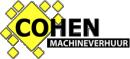 Cohen Machineverhuur