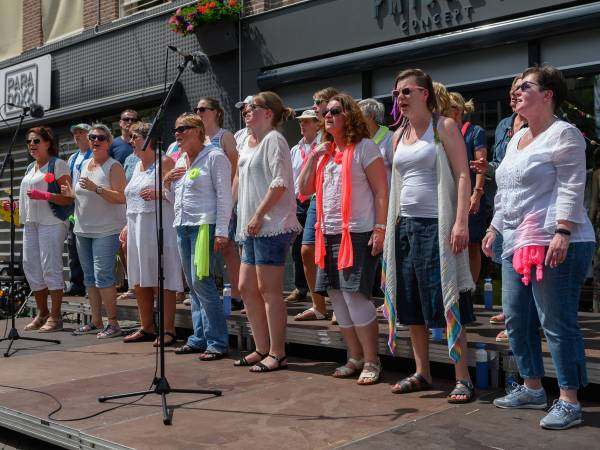 Jeans with BeaT Lelystad