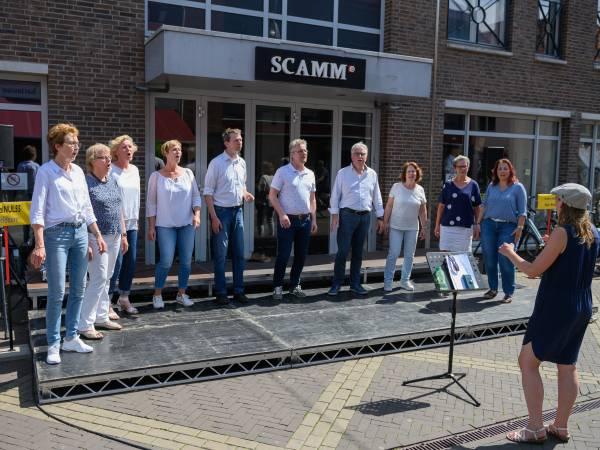 VocalNUL55 Apeldoorn